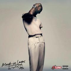 Wizkid 2020 Made In Lagos (FULL ALBUM) Mixed By @DJNoreuk Ft Wizkid + Plus Extra Songs