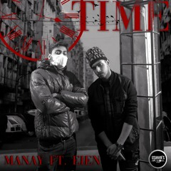 Time (feat. Eien)