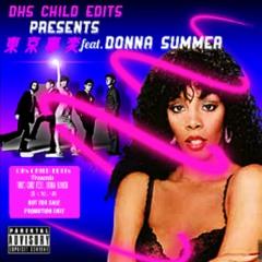 """東京事変 Tokyo Jihen feat. Donna Summer """" 長く短い祭り """" DHs CHILD EDITs"""