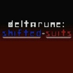 Deltarune Switched Suits (Greed Route) - Legends Long Told (Read Description For Lore Dump)