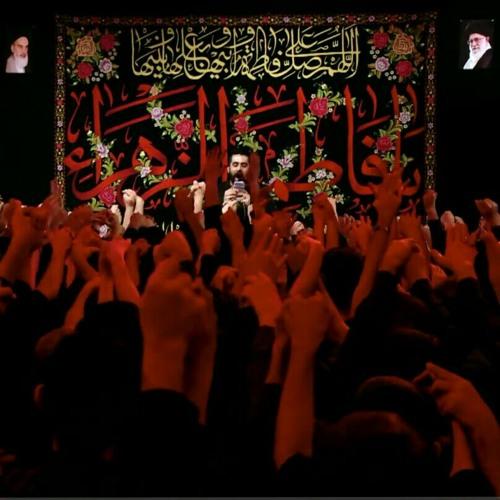 حسین طاهری- میجوشه تو رگ هر ایرانی (ما اصحاب گوش به فرمان)