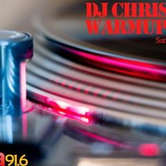 Diva radio Warmup mix