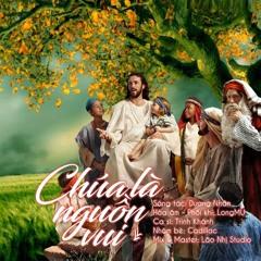 Chúa Là Nguồn Vui (Sáng tác: Dương Nhân) - Trinh Khánh