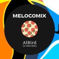 MELOCOMIX #08 - Albird
