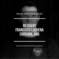 Resident In The Mix - 14042021