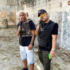 MC CYCLOPE - TROPA DA COLOMBIA SARRA NELA COM O FUZIL NA BANDOLEIRA (( DJ PT DO COQUEIRO ))
