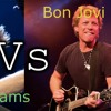 Bryan Adams Vs Bon Jovi