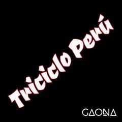 TRICICLO PERU (SP. VERS.) (GL) - CVR