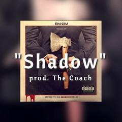 """Shadow"" | Eminem x Skylar Grey Type Beat"