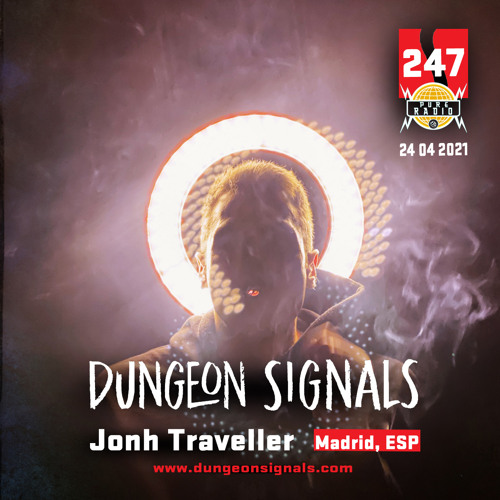 Dungeon Signals Podcast 247 - Jonh Traveller