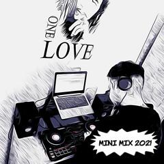 LockedDown MiniMix 2021
