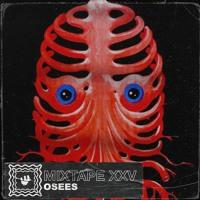 MIXTAPE XXV - OSEES
