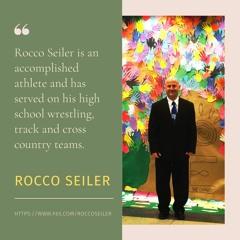 Rocco Seiler An Educator