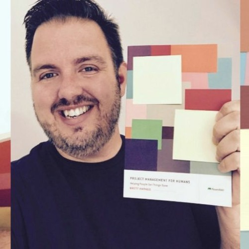 Project Management for Humans: A Chat with Brett Harned
