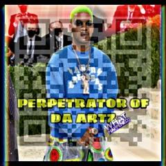 Perpetrator OF the ARTZ