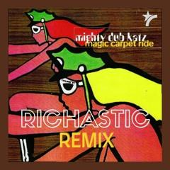 Mighty Dub Katz - Magic Carpet Ride - Richastic Remix (DJ Edit)