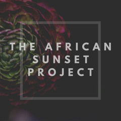 La Qtee M Feat Venessa Jackson - Love From Above (The African Sunset Project Deep Afro Jazz Remix)