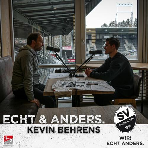 Folge 8 - #16 Kevin Behrens