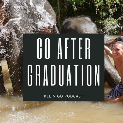 GO After Graduation Episode 6: George Means