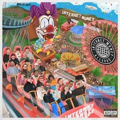 Internet Money – Blast Off Feat. Juice Wrld & Trippie Redd ( Remix by WIne)