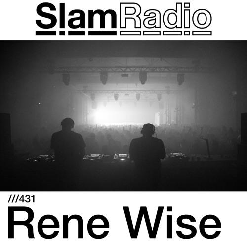 #SlamRadio - 431 - Rene Wise