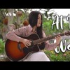 Download (Pink Sweat$) At My Worst - Fingerstyle Guitar Cover Josephine Alexandra Mp3