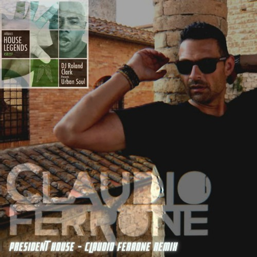 President House Remix Feat. Roland Clark - FREE DOWNLOAD