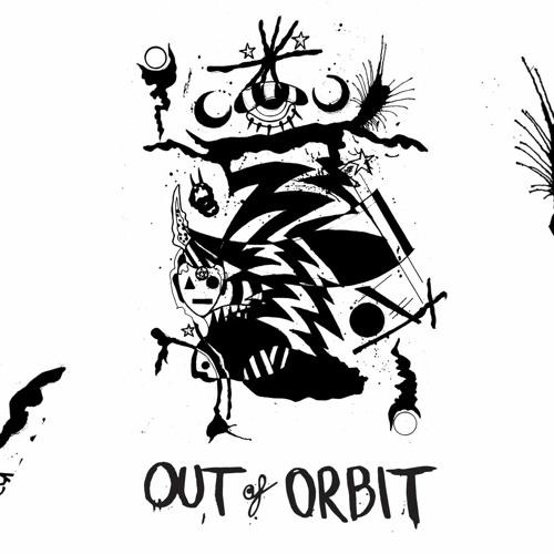 Out of Orbit April 2021 - DJ Lisa Frank