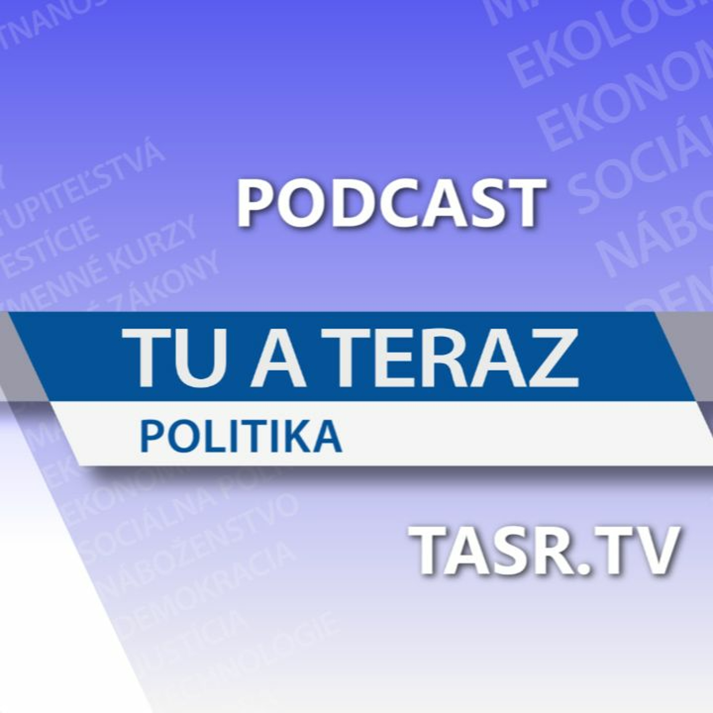 Politika tu a teraz - Radoslav Procházka