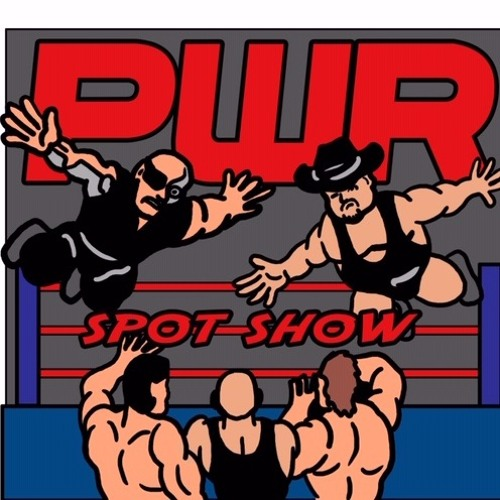 PWR Spot Show- The Bob Newhart Drinking Game