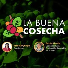 14. Edición especial - 25º Aniversario del Parque Nacional Bahuaja Sonene