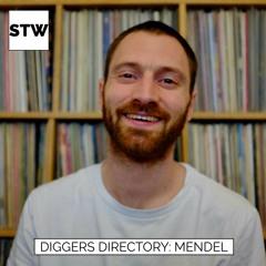 STW Diggers Directory: Mendel