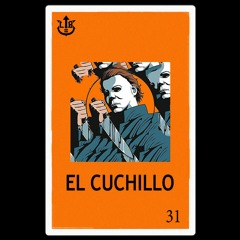 CUMBIA DE HALLOWEEN - EL CUCHILLO (PROD. BY LUIGIBEATZ)