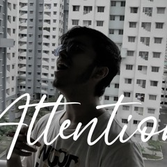 Charlie Puth - Attention (Acoustic Cover by San)