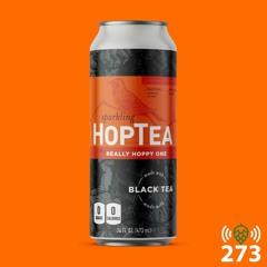 Hop Tea and Hop Water with Hoplark