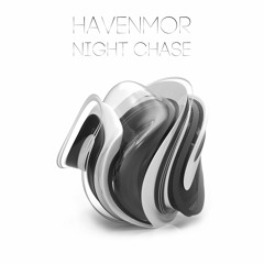 Night Chase (Electric Station Release)