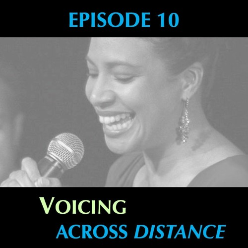 Episode 10 - Double-Conscious Song, Perceptions of the Black Voice, Poetic Text