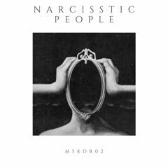 Narcisstic People