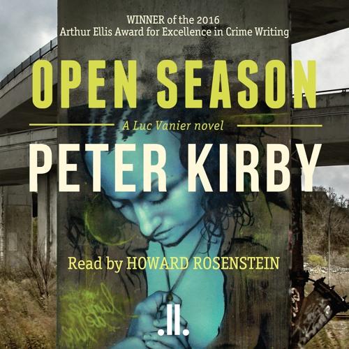 Open Season: Chapter 2