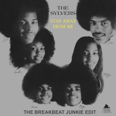 The Silvers - Stay Away From Me (The Breakbeat Junkie Edit)