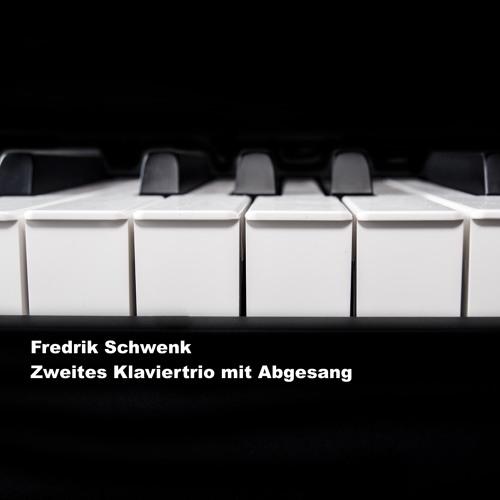 Zweites Klaviertrio 1