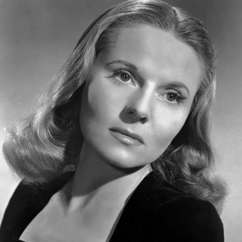 Ep 94: Ann Todd in The Seventh Veil (1945)