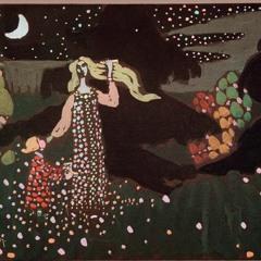 """""""Abendklänge"""" Von Charles - Pierre Baudelaire 1821-1867"""