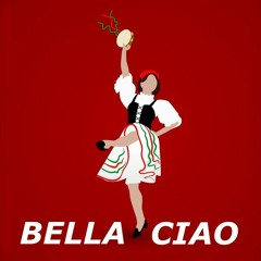 Marimba Bella Ciao ton de apel