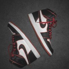 Bloodline Jordans (Prod. Gosha)