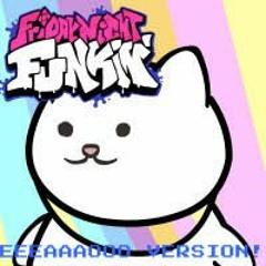 EEEAAAOOO but with multiple FNF Boyfriend Voices