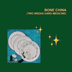 CRUDE Exclusive: Bone China - Two Weeks Hard Medicine