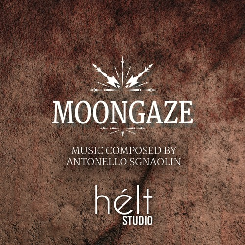 Moongaze - The Official Soundtrack