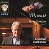 Sonata No. 17 in B K570: Allegretto