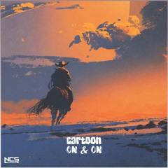 Cartoon - On & On (feat. Daniel Levi) (MrOxygen Remix)